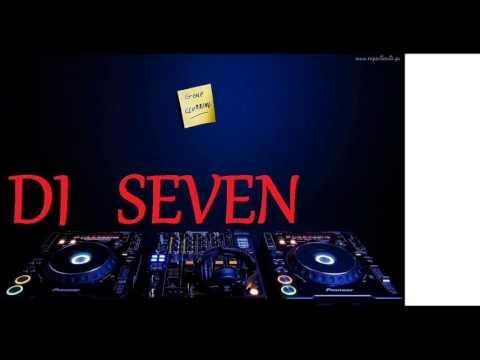 DJ Seven MIX Listopad 2012