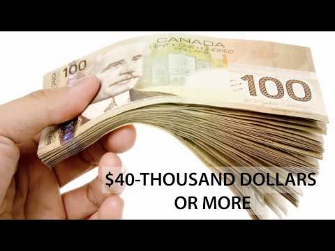 Canadian Disability Benefits - Disability Tax Credit