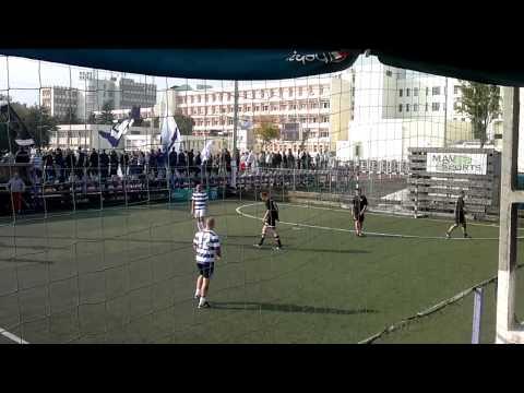 ACS UNITED TIMIȘOARA vs. Meseriașii, repriza 1 - campionatul de minifotbal Alborz