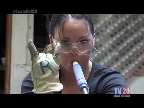 Glass Bubble Project- Listen Up Cleveland, Season 2, Episode 1