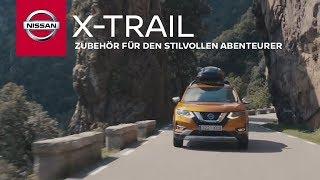 Der Neue X-TRAIL, ein stilvoller Abenteurer thumbnail