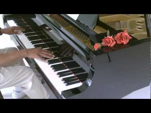 Old Friend (Piano)