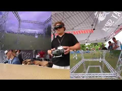Suisse FPV AIR RACE // day1