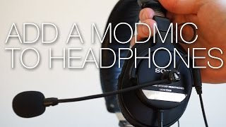 GIVEAWAY! Antlion Modmic 4.0 Review
