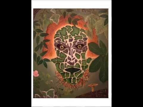 Art slideshow poetry and music of William Shaun Milligan
