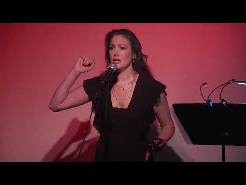 Marnie Klar- Ruby- by Janis Ian/ Kye Fleming