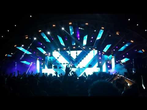 ◢ ◤ AVICII @ Ushuaia - Ibiza 11.08.2013 - Long Road To Hell