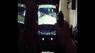 Lcd Top Gun At Magnum28 Mame Arcade Cabinet Part 3