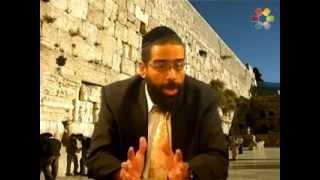 הידברות:הרב בועז שלום-פרשת וילך ✔