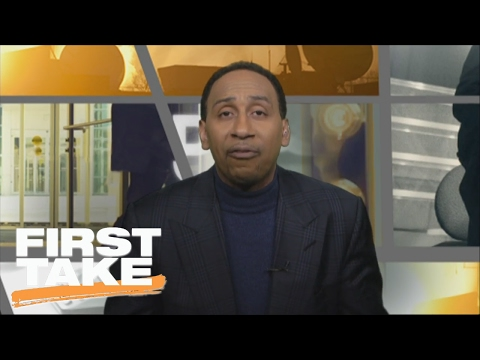 Should Randy Moss Suffer the Same Hall of Fame Fate as Terrell Owens? | First Take