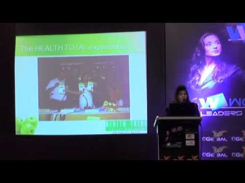 Nutritions to Keep Women Healthy by Dr. Anjali mukerjee