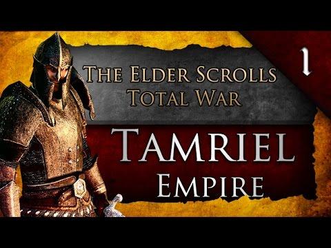 how to download elder scrolls total war