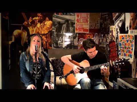 Aerosmith Dream On - Acoustic by JoPo & Jamie Dupuis