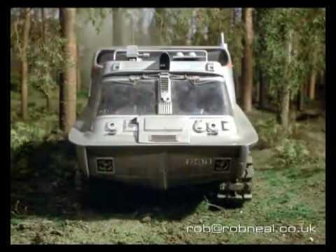 UFO Mobiles