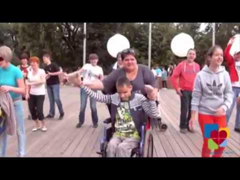 Видео, Я тоже Москва - Лучший социальный флешмоб ФМ2013