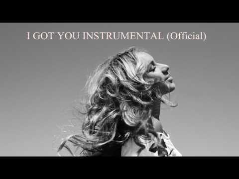 Leona Lewis I Got You instrumental  Soundtrack