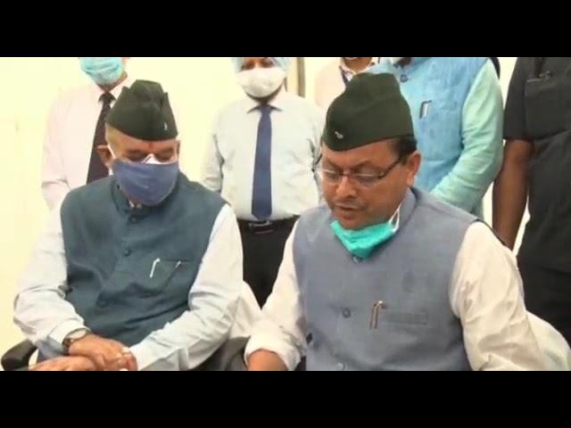 कारगिल दिवस के मौके पर मुख्यमंत्री पुष्कर सिंह धामी ने की कई घोषणाएं