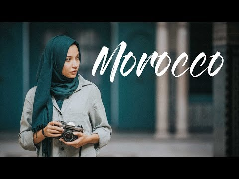MOROCCO – Travel Video