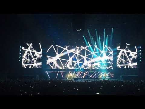 Scorpions-Full concert crazy world tour at Forum October 7,2017