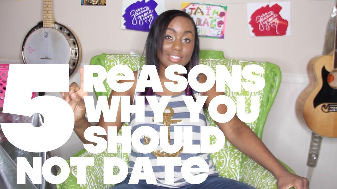 5 reasons why you like someone who shouldn't like