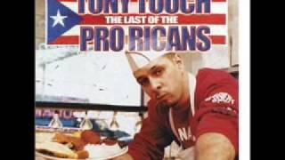 Tony Touch feat. SMP & Pacewon- You know its like that
