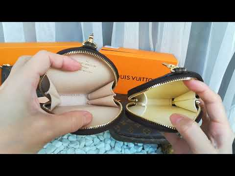 Multi Pochette  Accessories Original VS Top replica