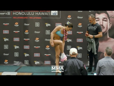 Bellator 212 Official Weigh-ins Live Stream - MMA Fighting
