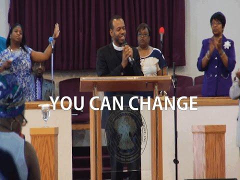ELDER KELLEN BROOKS   YOU CAN CHANGE