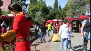 Video Gaston vs The Mad Hatter, Alice, and Peter Pan download MP3, 3GP, MP4, WEBM, AVI, FLV Oktober 2018