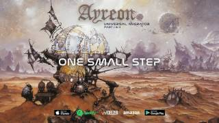 Ayreon - One Small Step (Universal Migrator Part 1&2) 2000