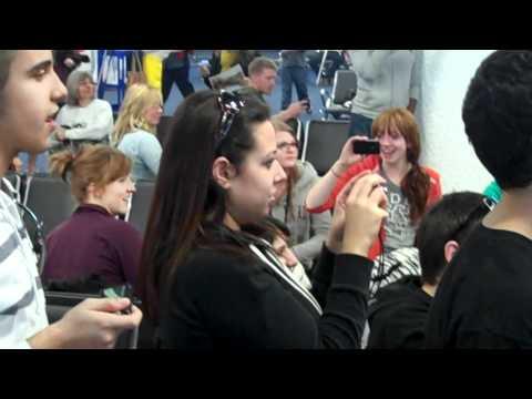 Random Act of Culture Miami International Airport