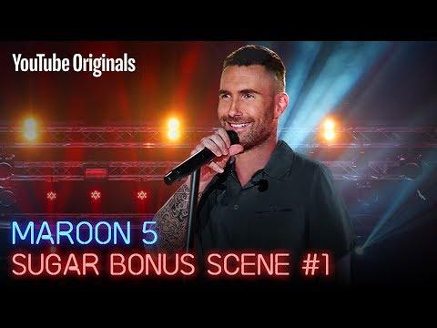 Maroon 5 - Crashing Weddings