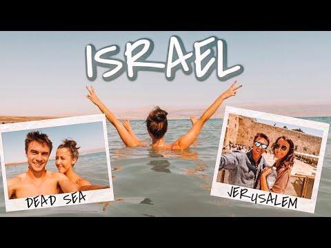 2 DAYS IN ISRAEL! JERUSALEM, BETHLEHEM, DEAD SEA, MASADA!