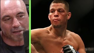 Baixar Joe Rogan on Nate Diaz's Future in the UFC