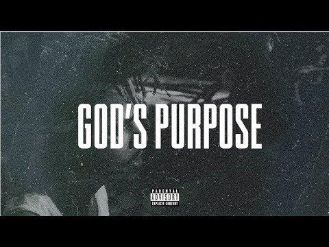 J. Cole & Drake Type Beat - God's Purpose