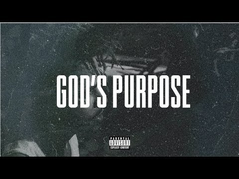 J. Cole & Drake Type Beat - God's Purpose