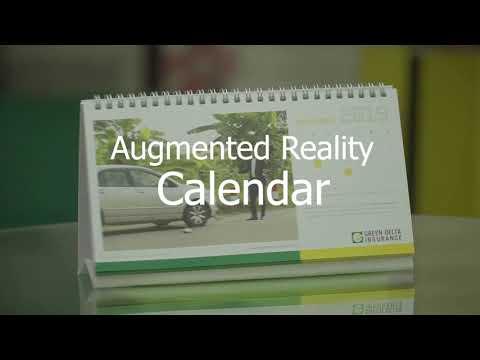 Calendar Going Digital