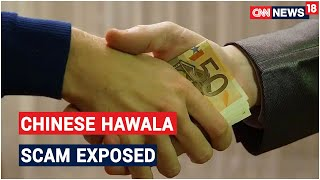 Chinese Hawala Scam: Several Chinese Companies Under IT Dept's Radar For Using Services Of Peng