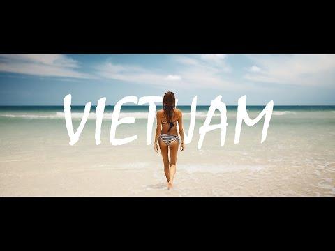 Vietnam | backpacking travel | 2017 | DSLR & GoPro