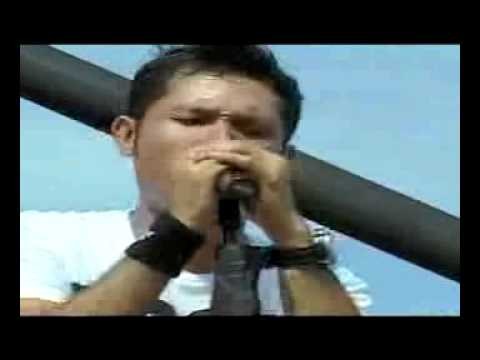 Andra And The BackBone-Main hati