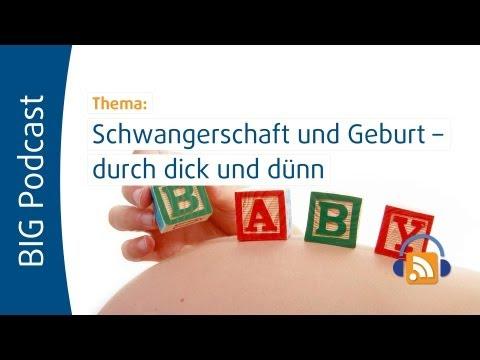 schwangerschaft---was-zahlt-die-krankenkasse?