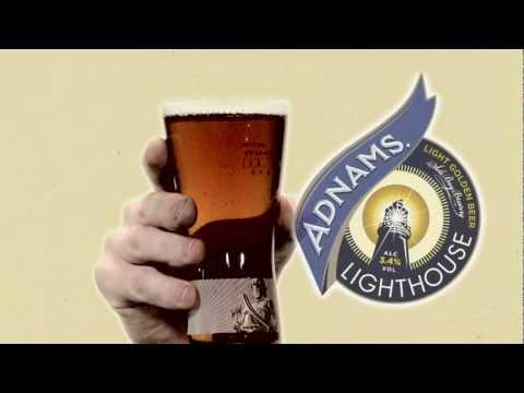 Adnams Lighthouse 3.4% abv