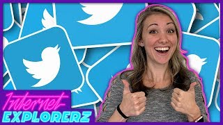 Chloe Makes Us Play The Twitter Game - Internet Explorerz