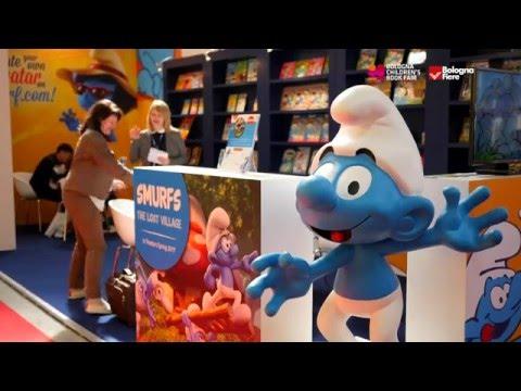 Bologna Children's Book Fair | Hall 26