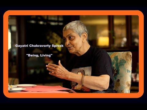 "Download Gayatri Chakravorty Spivak   ""Being, Living"" Can the Subaltern Speak   Jamia Millia Islamia Lecture"