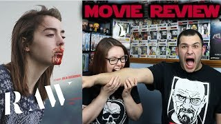 Raw (2016) - Movie Review