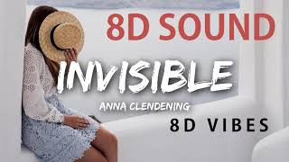 Baixar Anna Clendening - Invisible (Official 8D Music)
