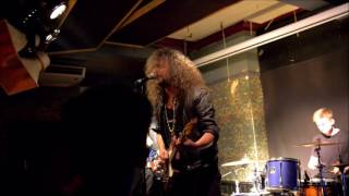 Subset - Double Fingers - LIVE at Macbeth London 22.09.2016