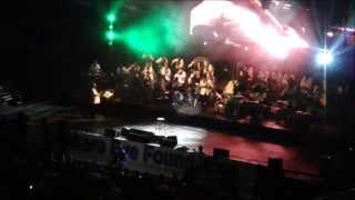 """Sonu Nigam in Silicon Valley : """"Klose to My Soul"""" Live in Concert"""