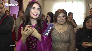 Ənənə Boğçası - Bölgələr (17.03.2018)